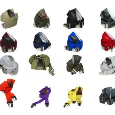 Sterk Bretels - Bekijk alle kleuren