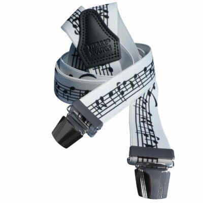 Muzique bretel